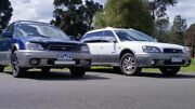 Wanted to buy-Subaru Outback H6 3.0 New Town Hobart City Preview