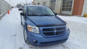 Dodge caliber2007 active statusl price negotiable reduce price