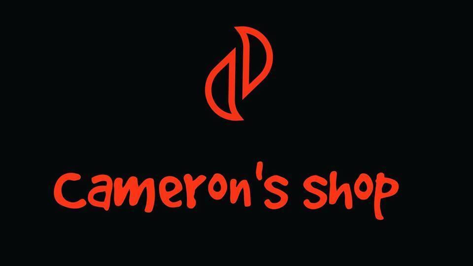 camerons shop