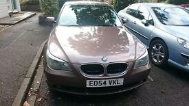 Bmw 530d. Sell or swap