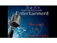 S&K's inspirational sound Entertainment NORTH EAST PARTY DJ