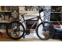 adult muddyfox mountain bike