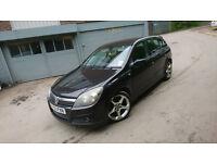 Breaking!!! Vauxhall Astra Sri Xp 1.7 cdti