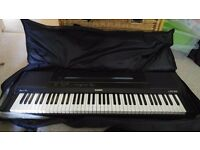 Casio CPS-700 Digital Piano / Keyboard with Stand and Pedal