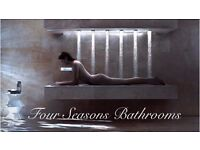 four seasons home improvements specializing in boilers and bathrooms