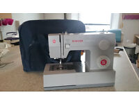 Sewing machine - heavy duty singer 4423 for sale