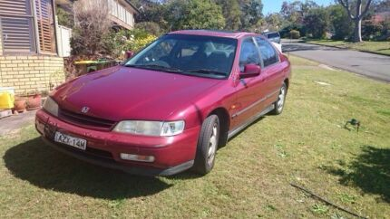 Honda Accord VTI 1994 Jewells Lake Macquarie Area Preview