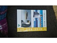 Double DVD Happy Feet & March of the Penguins