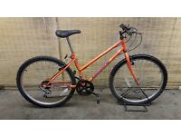 Ladies bike TOWNSEND DESTINY Frame 16""