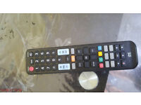 all in one remote controll