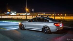 BMW 435i 2015 - M1/M2 package