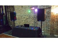 PA System / DJ Equipment for hire