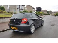 """STUNNING"" BMW 1 Series 116i ES (2006) - 5 Door - Low mileage - Full Service history - HPI clear!"
