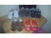 Boys Footwear Bundle