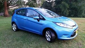 Ford Fiesta 2009 East Gresford Dungog Area Preview