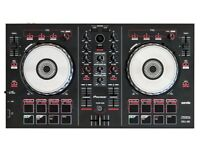 Pioneer DDJ -SB - All Cables Included - original box - Mint Condition