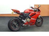 Ducati Panigale 1199s 2013 (63) *Finance £47 per week*