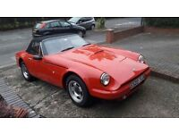 TVR S1 1988 2.8 INJECTION