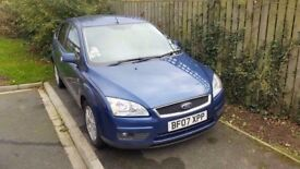 Ford focus 1.8TDCI GHIA MOT JULY18 NO SWAPS!