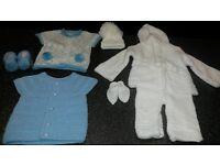 Baby boys cloths. New