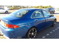 Honda Accord 2.2 ctdi . (may px with cash towards you)