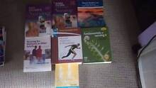 Nursing Textbooks Ridgewood Wanneroo Area Preview