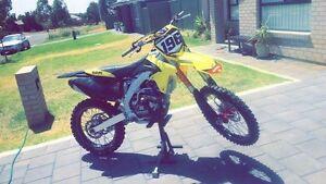 2013 RMZ450 Dubbo Dubbo Area Preview
