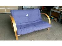 Futon Company Futon Bed