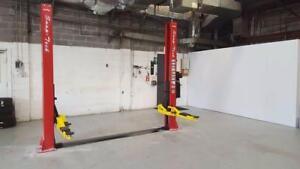 Lift Pont elevateur Machine a pneus Tire changer  Machine a balancer wheel Balancer Hoist Compresseur Demonte pneus