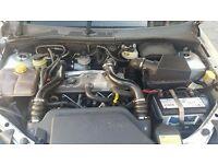 03 ford focus diesel part or repair