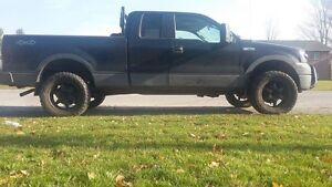 2006 f150 need gone swap sell or part out
