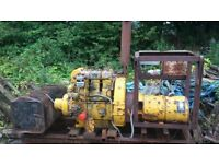 Lister Generator for Spares or Repair