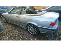 Bmw several 3 series e36 for breaking 328 323 318