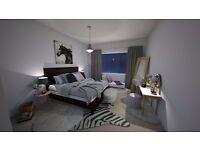 Interior design 3D visuals