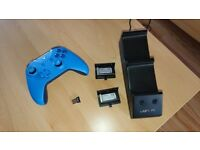 Wireless Xbox one/PC controller + charger