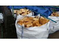 firewood wood timber