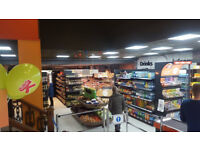 large polish supermarket for sale in yorkshire, high street location