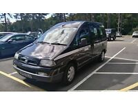 Peugeot Expert 8 Seater Minibus