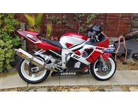 R6 MINT COND