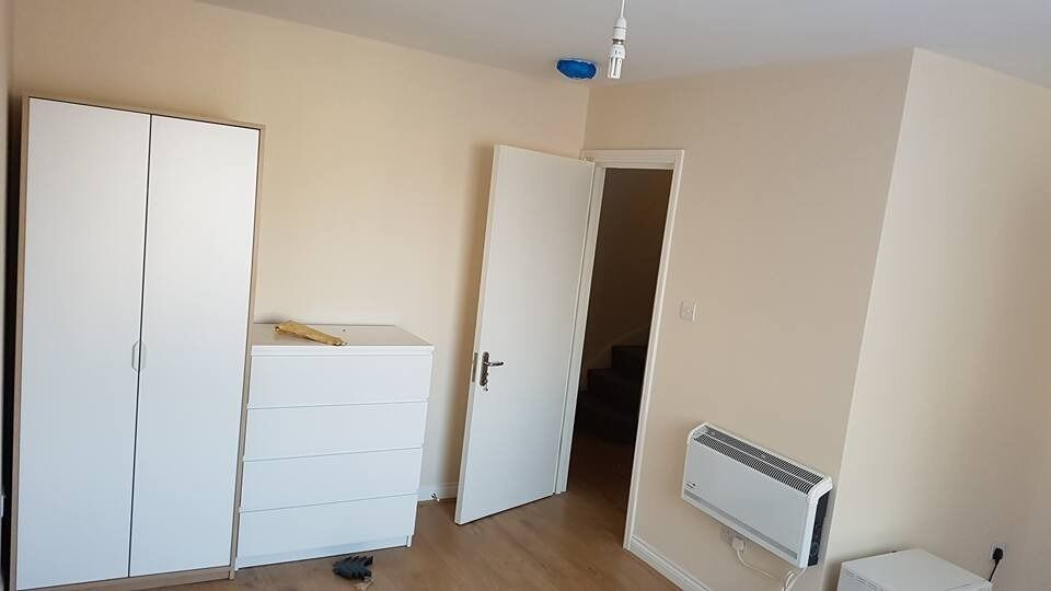 Brand new ensuite double room to rent