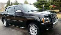 2009 Chev avalanche with only 54,000 km !