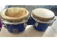 Performance Percussion Bongo Drums