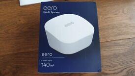 Amazon eero mesh Wi-Fi router/extender