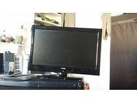 """Luxor 20"""" TV £35"""