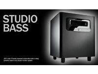 "Jbl LSR310S 10"" Powered Studio Subwoofer - BRAND NEW"
