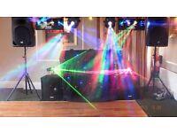 Full Disco/Karaoke