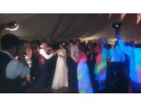 Awesome Mobile DJ for Weddings, birthdays & special events.