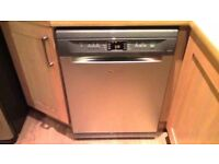 Hotpoint dishwasher excellent condition (text please or email)