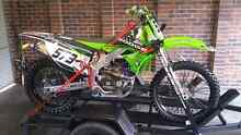 Kx450f 2011 for sale South Morang Whittlesea Area Preview