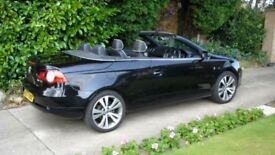 VW EOS 2.0 tdi Individual - Lovely convertible